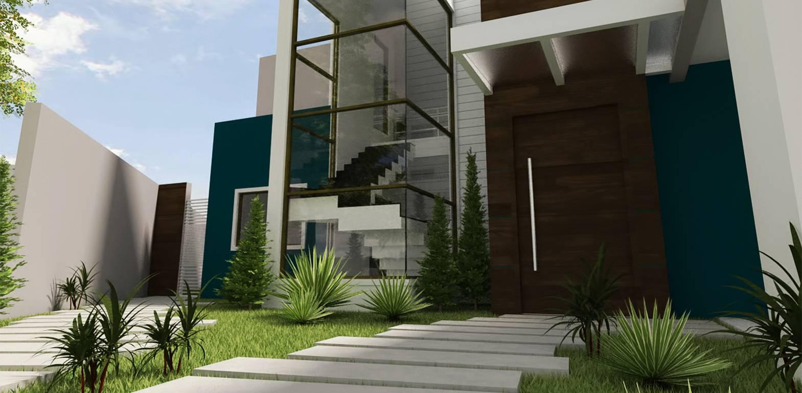 Conheça a Sbruzzi Arquitetura + Interiores. Um escritório que se baseia na vida do cliente para desenhar os contornos de seus projetos.
